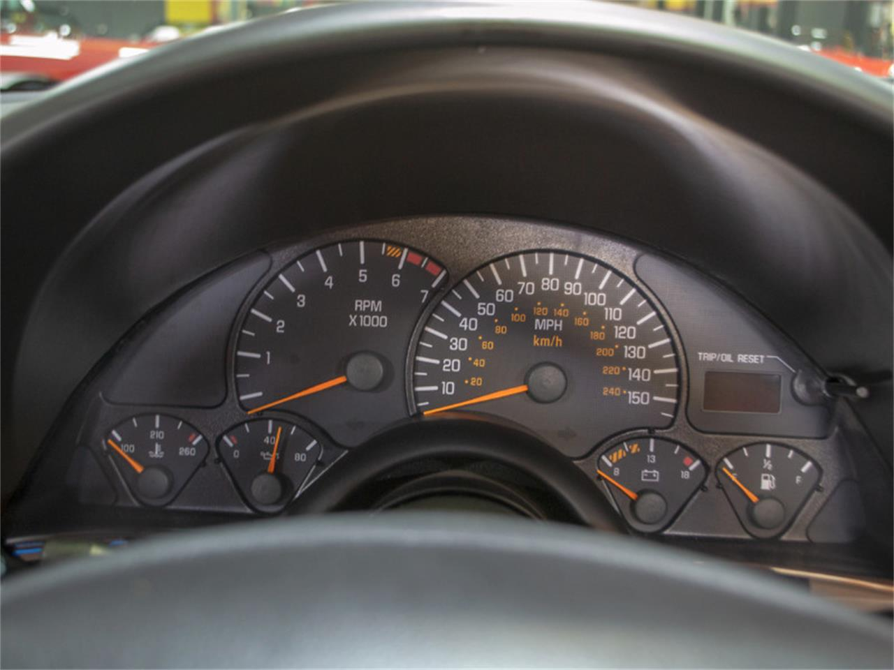 Large Picture of 2001 Pontiac Firebird Trans Am Offered by Corvette Mike - PXOV
