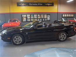 Picture of 2001 Pontiac Firebird Trans Am located in Anaheim California - $16,900.00 - PXOV