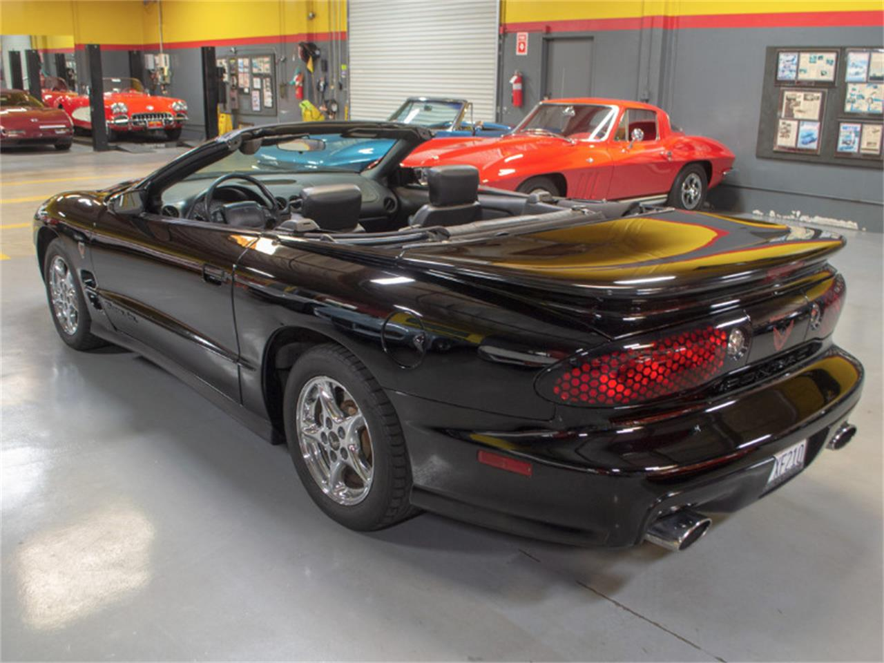 Large Picture of 2001 Firebird Trans Am located in California - $16,900.00 - PXOV