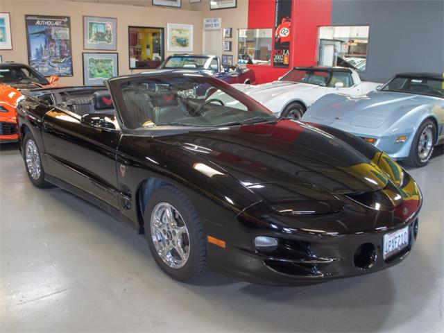 Picture of '01 Firebird Trans Am - PXOV