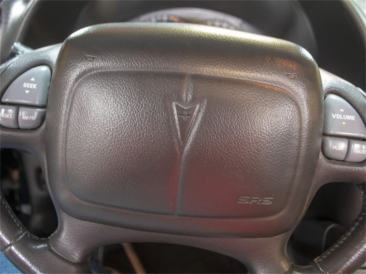 Large Picture of '01 Pontiac Firebird Trans Am located in Anaheim California Offered by Corvette Mike - PXOV