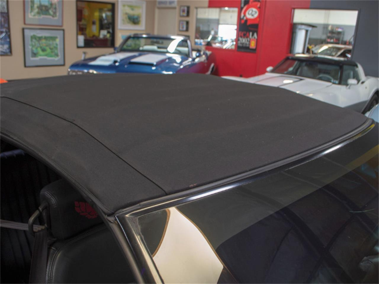 Large Picture of '01 Firebird Trans Am located in Anaheim California - $16,900.00 Offered by Corvette Mike - PXOV