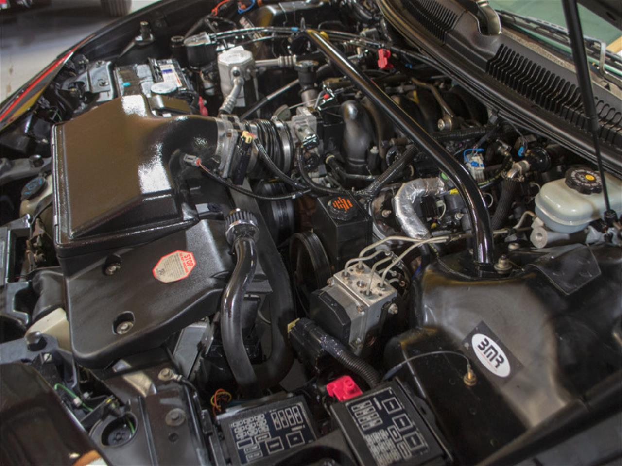 Large Picture of '01 Firebird Trans Am Offered by Corvette Mike - PXOV