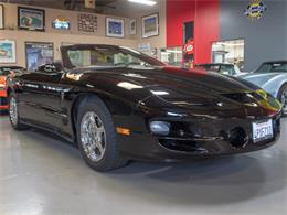 Picture of 2001 Pontiac Firebird Trans Am Offered by Corvette Mike - PXOV
