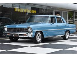 Picture of Classic '67 Nova located in Ohio Offered by Mershon's - Q2I5