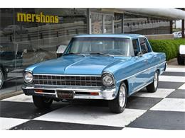 Picture of '67 Chevrolet Nova located in Ohio - $13,900.00 - Q2I5