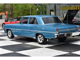 Picture of 1967 Chevrolet Nova Offered by Mershon's - Q2I5
