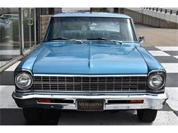 Picture of Classic 1967 Nova located in Ohio Offered by Mershon's - Q2I5