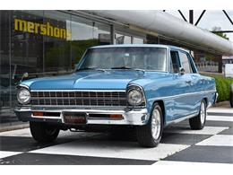 Picture of Classic '67 Nova Offered by Mershon's - Q2I5