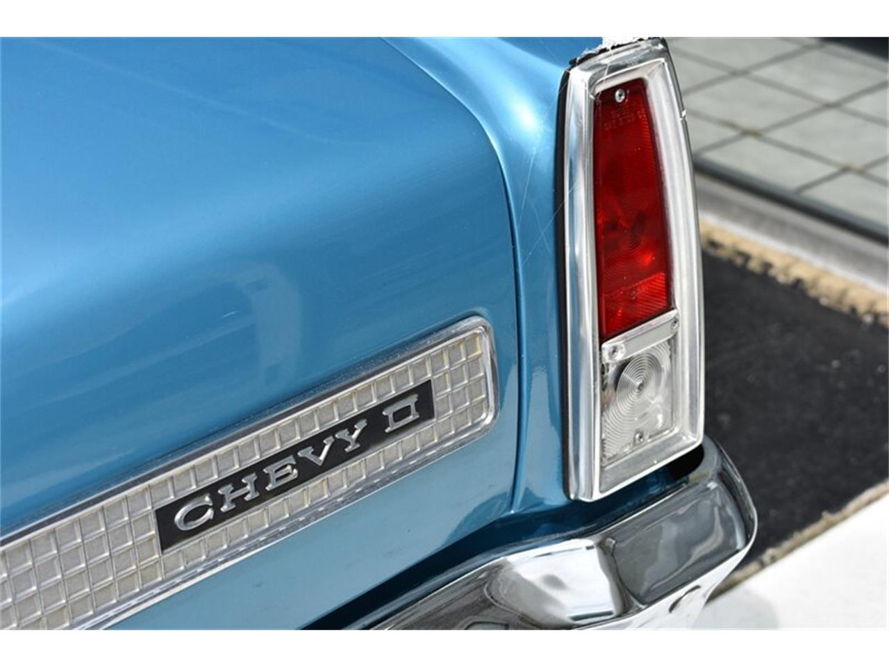 Large Picture of '67 Nova - $13,900.00 - Q2I5