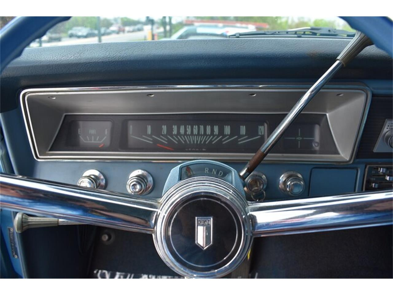 Large Picture of Classic '67 Nova - $13,900.00 Offered by Mershon's - Q2I5