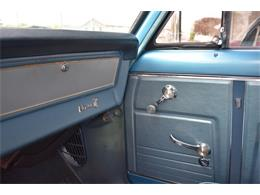Picture of '67 Chevrolet Nova located in Ohio - $13,900.00 Offered by Mershon's - Q2I5