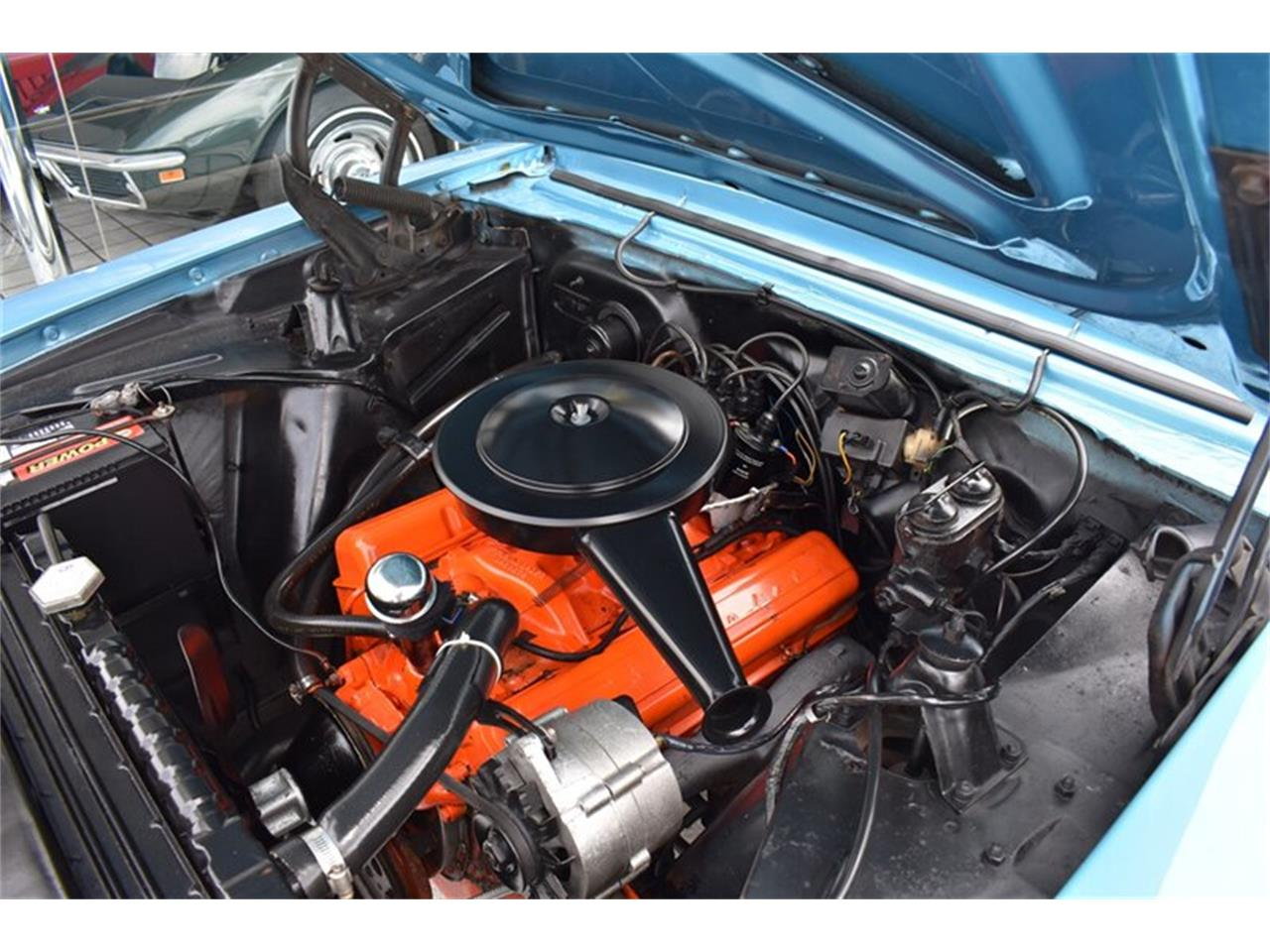 Large Picture of '67 Chevrolet Nova - Q2I5