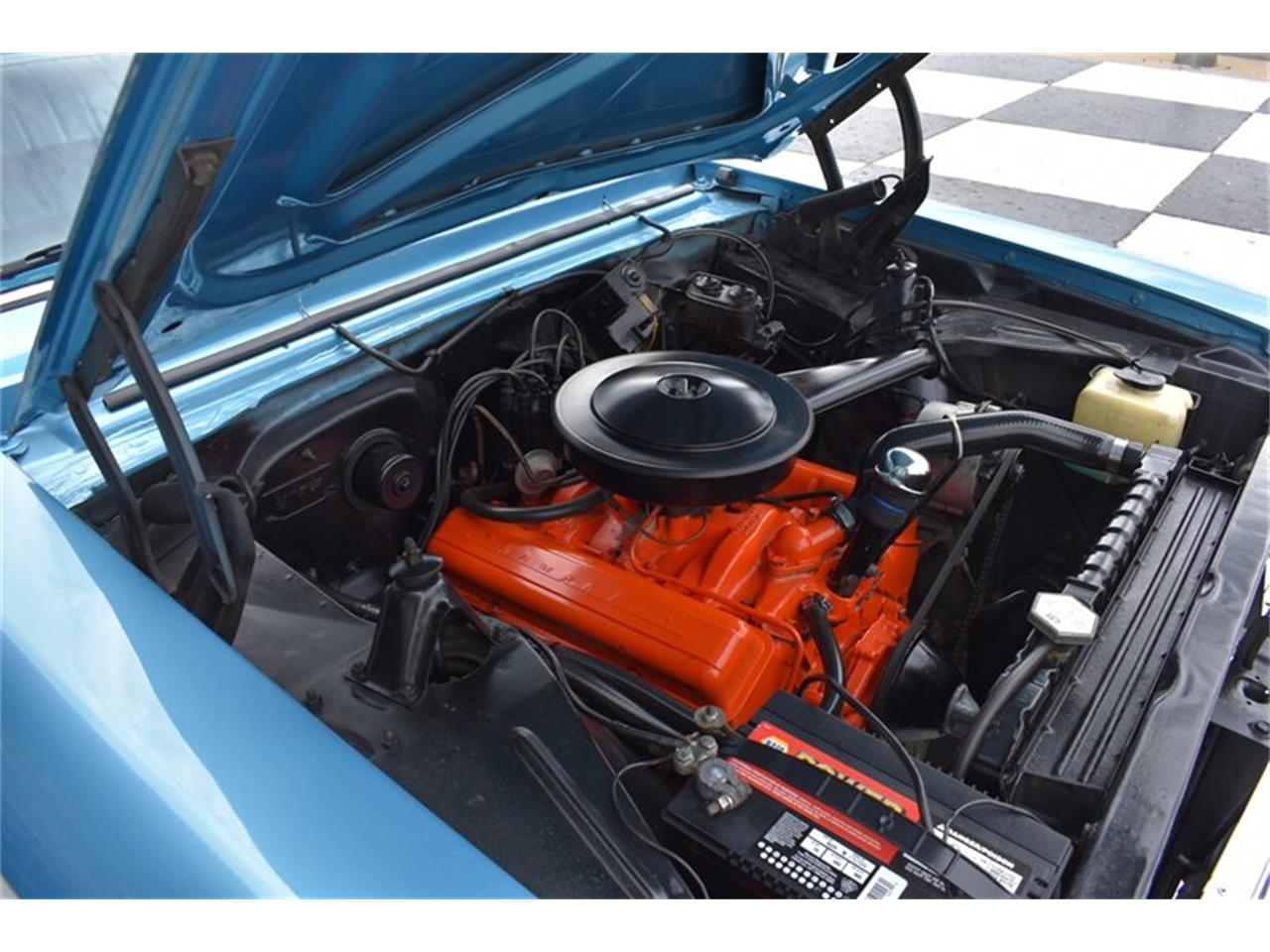 Large Picture of Classic 1967 Nova located in Ohio - $13,900.00 - Q2I5