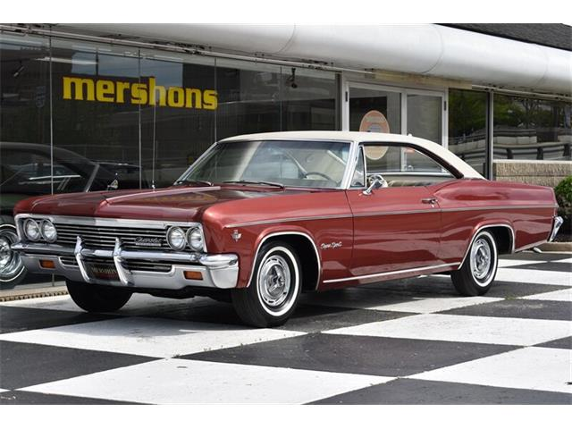 Picture of '66 Impala SS - Q2I7