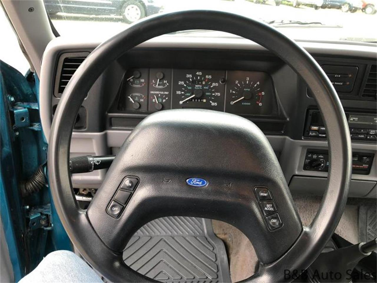 Large Picture of '94 Ford Ranger located in South Dakota Offered by B & B Auto Sales - Q2IC