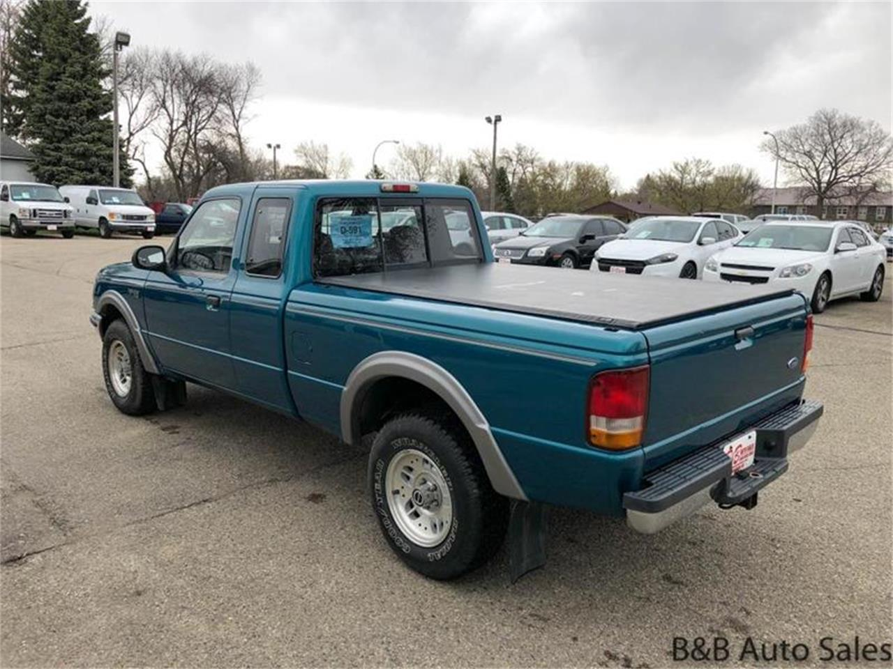 Large Picture of '94 Ford Ranger Offered by B & B Auto Sales - Q2IC