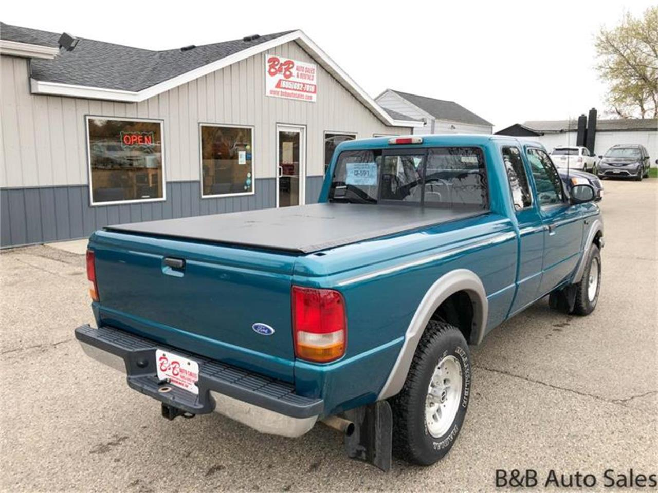 Large Picture of '94 Ranger located in South Dakota - $5,000.00 - Q2IC