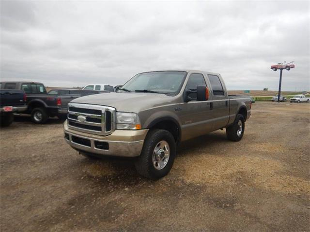 Picture of '04 F250 - Q2IH