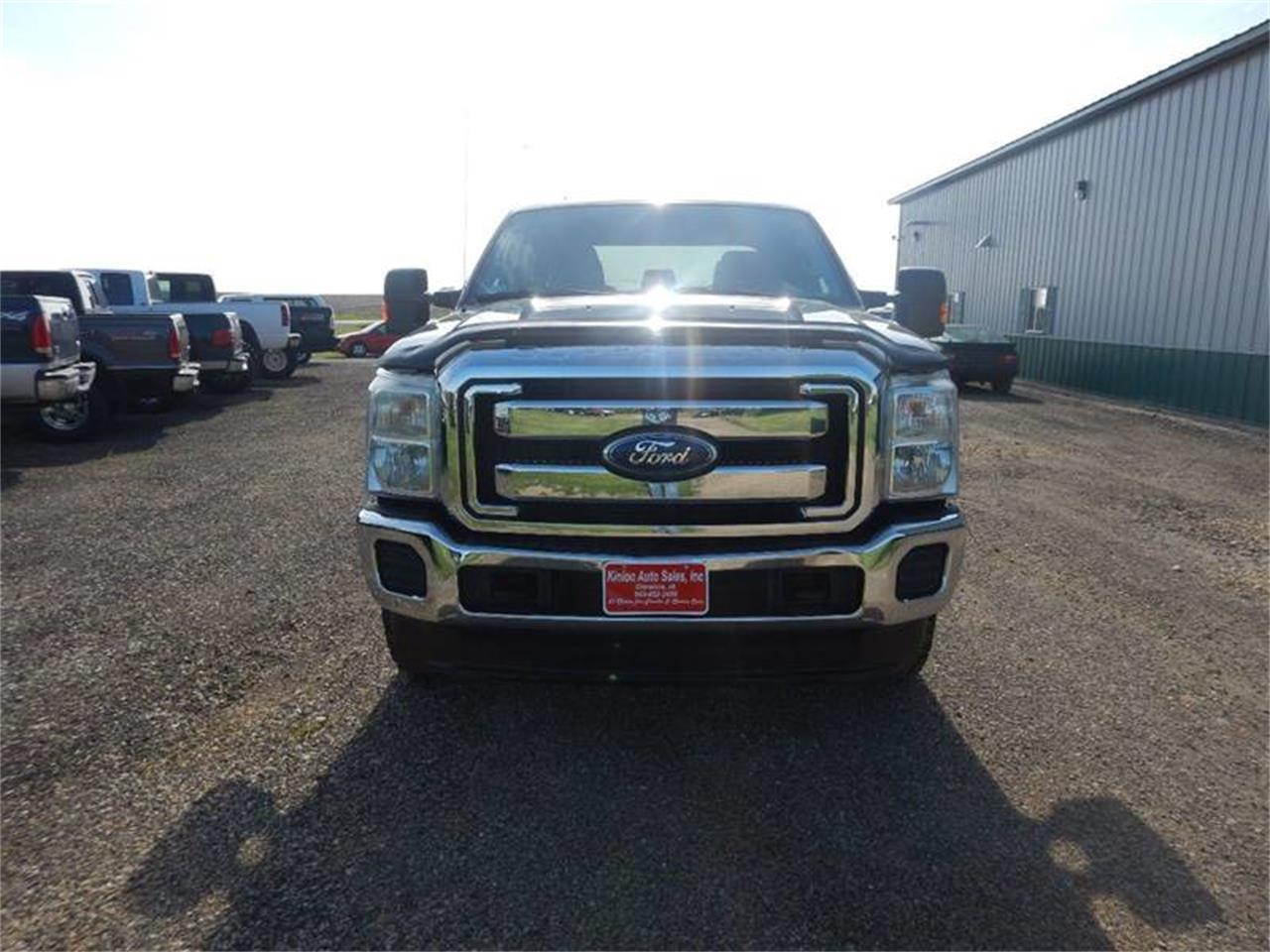 Large Picture of '11 F250 - Q2IJ