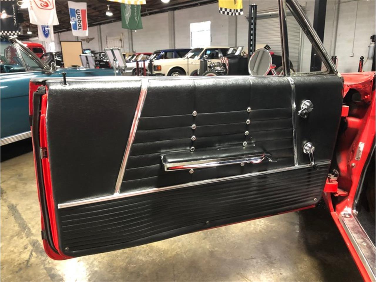 Large Picture of '64 Impala - Q2IK