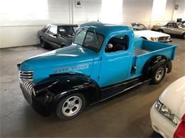 Picture of '46 Pickup - Q2IU