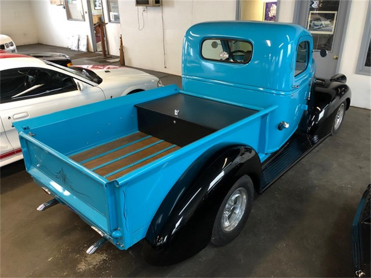 Large Picture of '46 Pickup - Q2IU