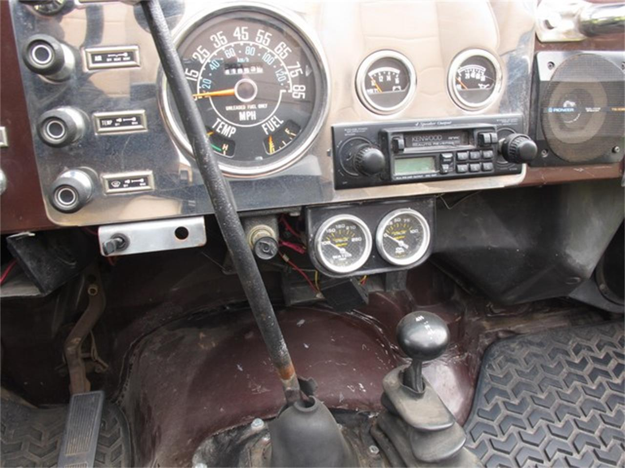 Large Picture of '80 CJ5 - Q2IV