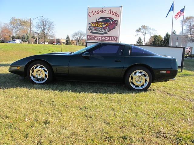 Picture of '93 Corvette - Q2J1