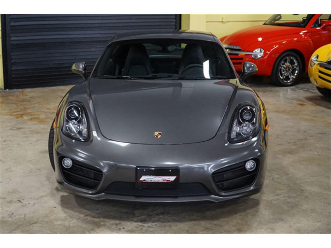 Large Picture of '16 Cayman - Q2J8