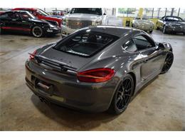 Picture of '16 Cayman - Q2J8