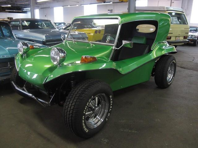 Picture of '68 Dune Buggy - Q2JC