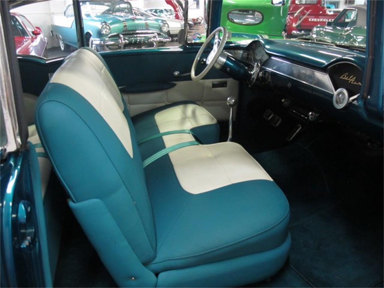 Large Picture of '56 Bel Air - Q2JH