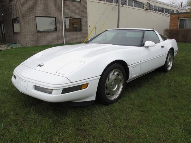Picture of '96 Corvette - Q2JM