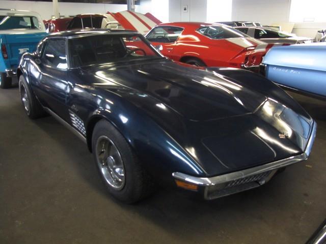 Picture of '71 Corvette - Q2JO