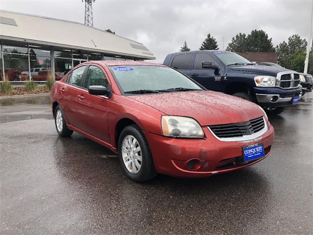 Picture of '08 Galant - Q2JQ