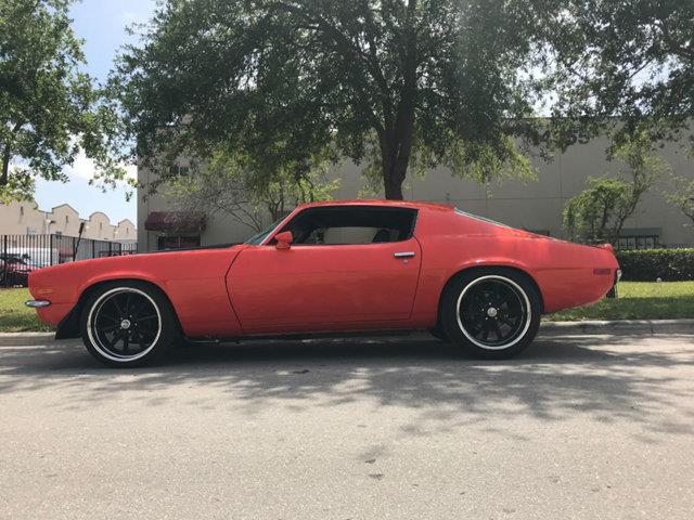 Picture of '70 Camaro - Q2JR