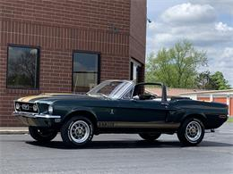 Picture of '68 Mustang - Q2JW