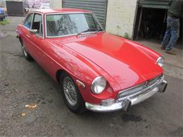 Picture of '74 MGB GT - Q2JZ
