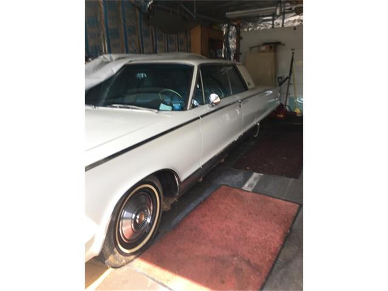 Large Picture of Classic '65 Chrysler New Yorker - $24,999.00 Offered by a Private Seller - Q2K0