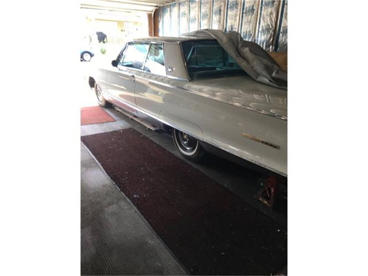 Large Picture of Classic 1965 Chrysler New Yorker Offered by a Private Seller - Q2K0