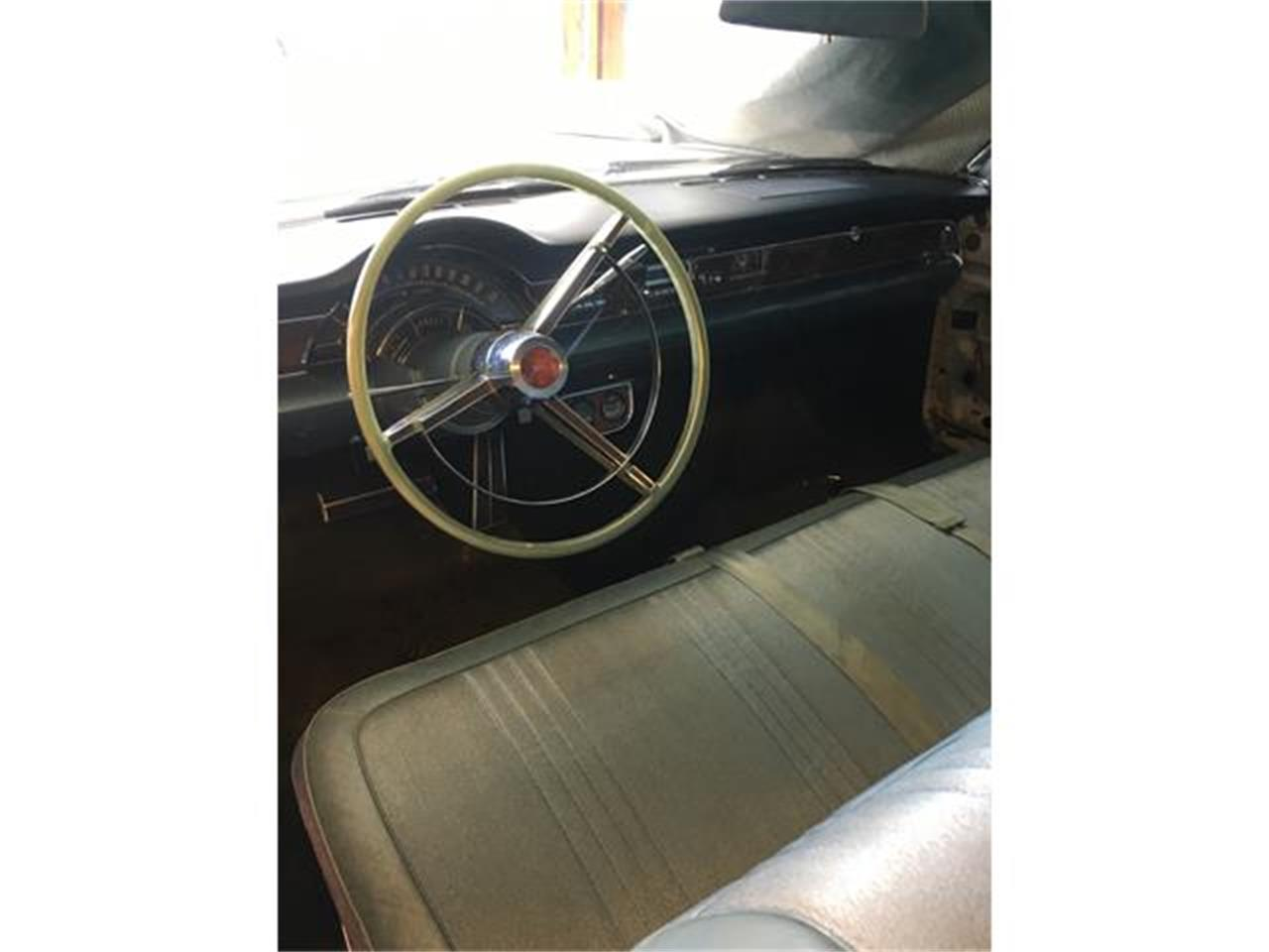 Large Picture of 1965 Chrysler New Yorker located in Buffalo New York - Q2K0