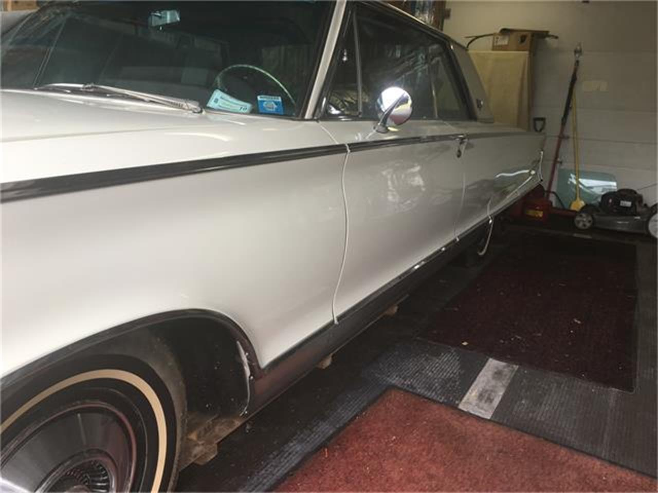 Large Picture of 1965 Chrysler New Yorker located in Buffalo New York Offered by a Private Seller - Q2K0