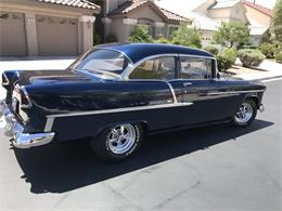Picture of Classic '55 Chevrolet Bel Air - $48,750.00 - Q2K1
