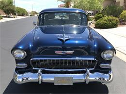 Picture of 1955 Chevrolet Bel Air located in Nevada - $55,000.00 - Q2K1