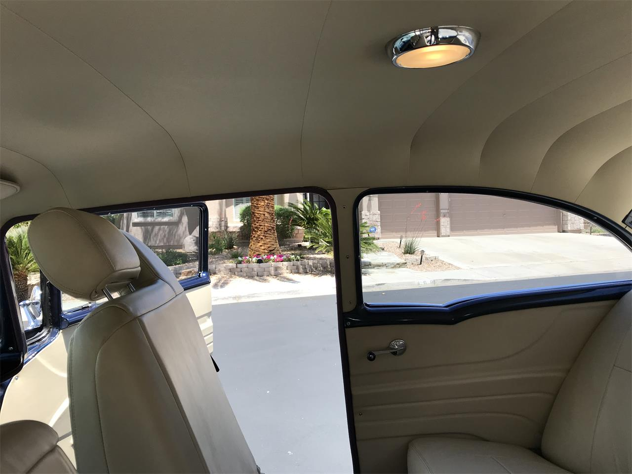 Large Picture of Classic 1955 Bel Air located in HENDERSON Nevada - $55,000.00 Offered by a Private Seller - Q2K1