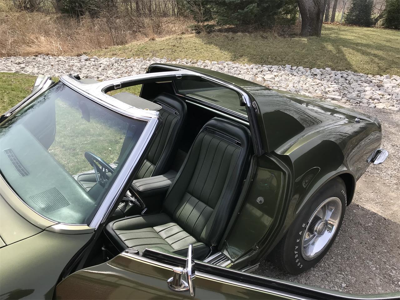 Large Picture of '70 Corvette - Q2K5