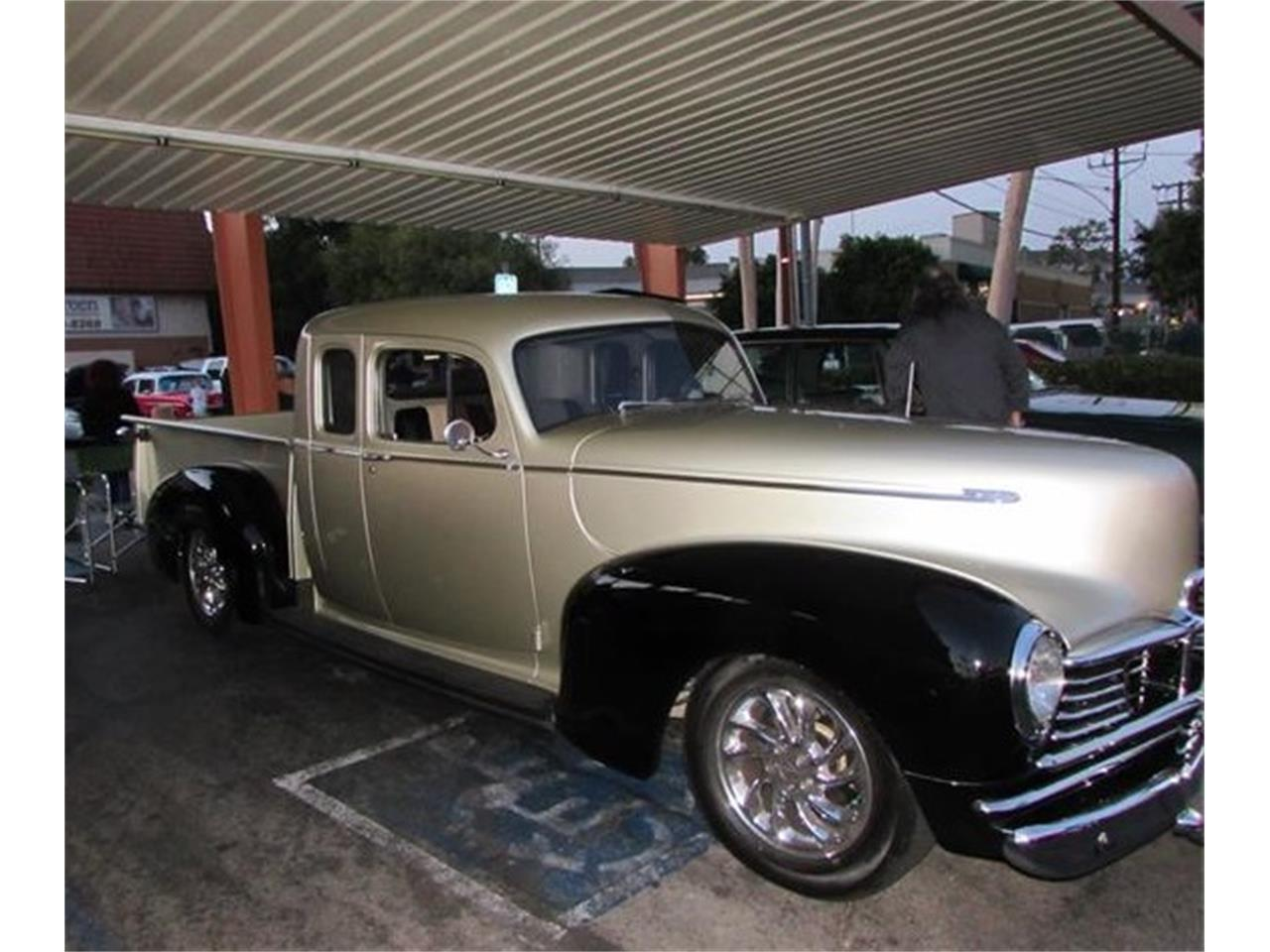Large Picture of Classic 1946 Pickup Offered by a Private Seller - Q2KE