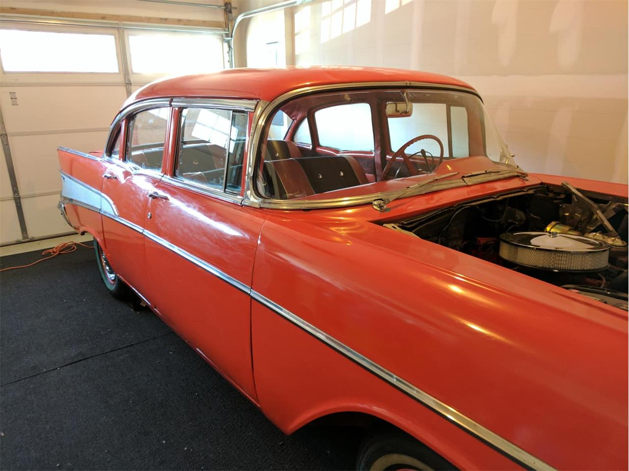 Large Picture of '57 Bel Air - Q2KH