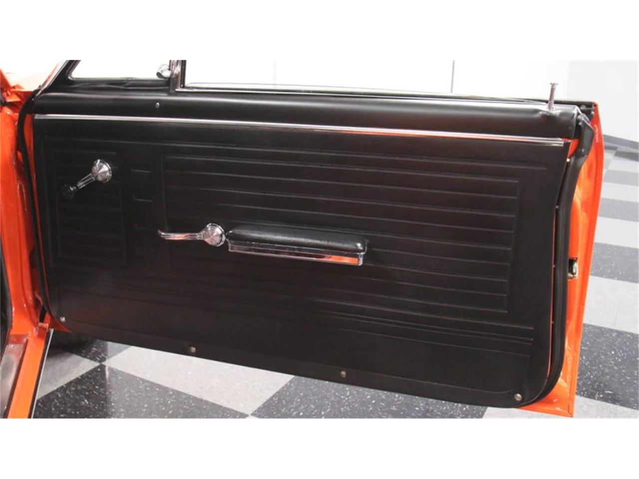 Large Picture of '67 Chevelle - Q2KV